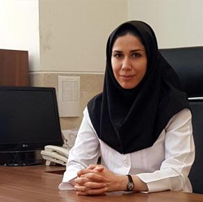 دکتر مرجان افغان