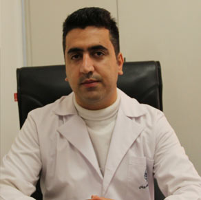 دکتر محمد عظیمی